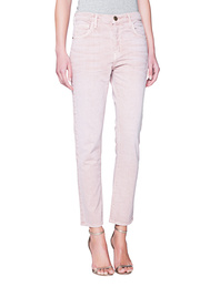 CURRENT/ELLIOTT The Slouchy Skinny Rose Dust