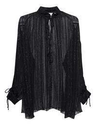IRO Glitter Transparent Black