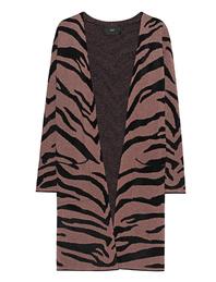 STEFFEN SCHRAUT Knit Tiger Multicolor