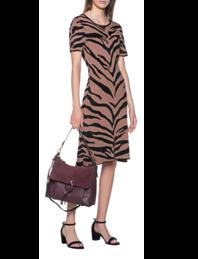 STEFFEN SCHRAUT Knit Chic Tiger Multicolor