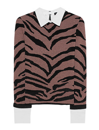 STEFFEN SCHRAUT Tiger Collar Multicolor