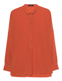 STEFFEN SCHRAUT Basic Blouse Orange
