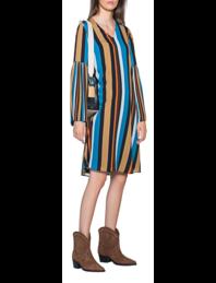 STEFFEN SCHRAUT Stripe Dress Multicolor