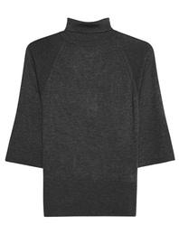 STEFFEN SCHRAUT Turtle Short Sleeve Grey