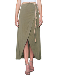 One Teaspoon Coco Collins Wrap Khaki