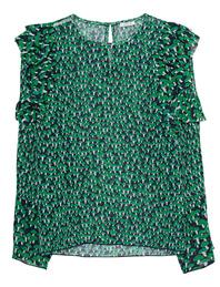 iHEART Clara Mushroms Green