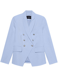 STEFFEN SCHRAUT Buttoned Chic Light Blue