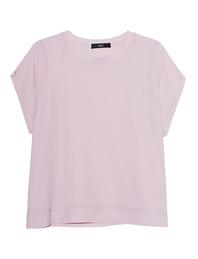 STEFFEN SCHRAUT Oversize Shirt Rose