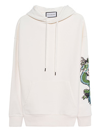 ROQA Hoodie Off White