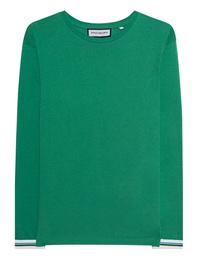 ROQA Longsleeve Green