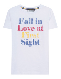 ROQA FALL IN LOVE AT FIRST SIGHT White