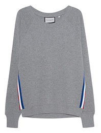 ROQA Rainbow Sweater Grey
