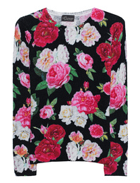 PRINCESS GOES HOLLYWOOD Alover Rose Print Multicolor