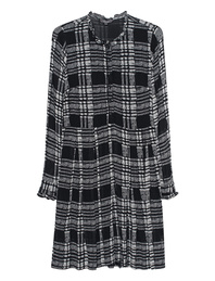 PRINCESS GOES HOLLYWOOD Printed Dress Black