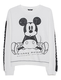 PRINCESS GOES HOLLYWOOD Mickey Astonished White