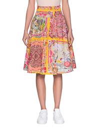 PRINCESS GOES HOLLYWOOD Foulard Print Multicolor