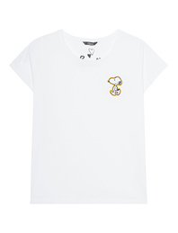 PRINCESS GOES HOLLYWOOD Peanuts Snoopy Volume White