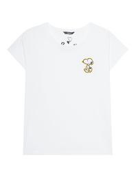 PRINCESS GOES HOLLYWOOD Peanuts Snoopy Volume White