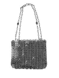 Paco Rabanne Nano Bag Silver