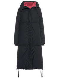 PARAJUMPERS Sleeping Bag Black