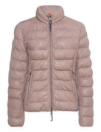 PARAJUMPERS Jodie Leather Beige