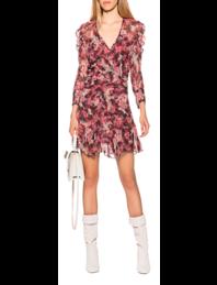 IRO Candypink Dress Multicolor