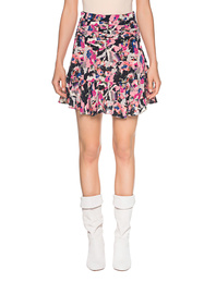 IRO Mayfair Skirt Pink