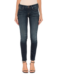 TRUE RELIGION Halle Perfect Old School Blue