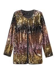 STEFFEN SCHRAUT Sequin Sparkling Glam Multicolor