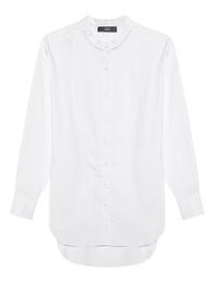 STEFFEN SCHRAUT Sparkling Collar Long White