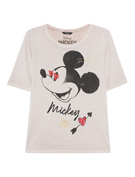 PRINCESS GOES HOLLYWOOD Mickey Sequin Beige