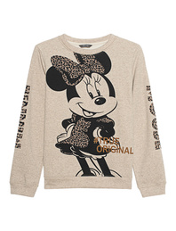 PRINCESS GOES HOLLYWOOD Disney Japan Minnie Beige