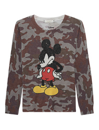 FROGBOX Camouflage Micky Multicolor