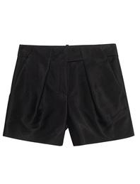 ALEXANDRE VAUTHIER Shorts Black