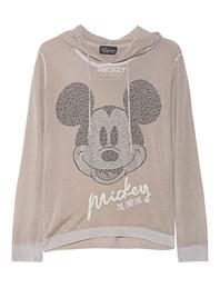 PRINCESS GOES HOLLYWOOD Mickey Decoration Sand