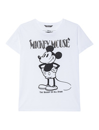 PRINCESS GOES HOLLYWOOD Mickey The Biggest White