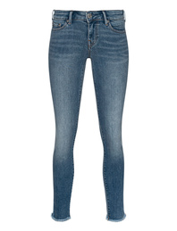 TRUE RELIGION Halle No Flap Crystal Blue