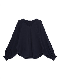 SOSUE Antonia Oversize Navy