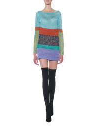 MISSONI Chunky Knit Multi