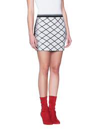 MISSONI Checked Black-White