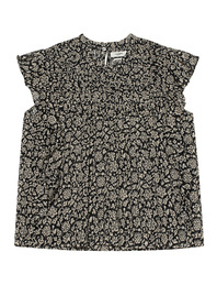 Isabel Marant Étoile Layona Black White