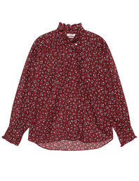 Isabel Marant Étoile Pamias Red