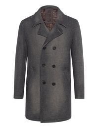 GMS-75 Wool Double Row Grey