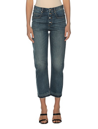 Isabel Marant Étoile Denim Washed Out Blue