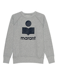 Isabel Marant Étoile Milly Grey