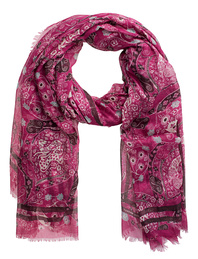 Isabel Marant Étoile Apoline Pattern Pink