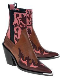 Paco Rabanne Rose Cognac Cowboy Multicolor