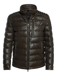 BLAUER USA Kobus 3.0 Leather Brown