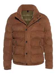 BLAUER USA Kobus X Brown