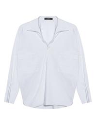STEFFEN SCHRAUT Oversize Clean White